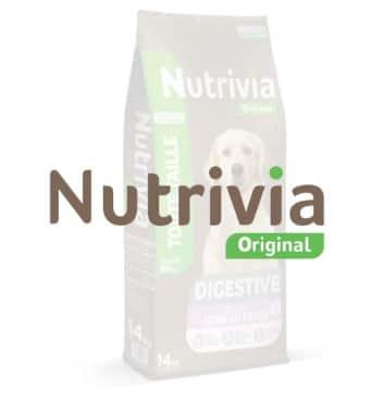 Packaging nutrivia original